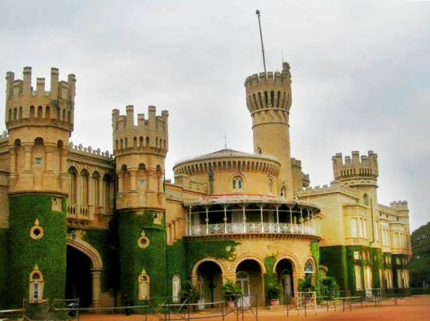 The Palace in Bangalore