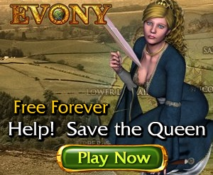 Evony game, kill Evony please!