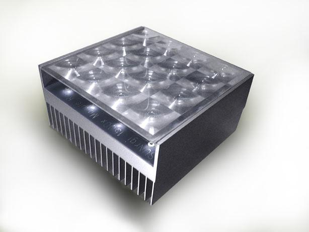 SunRGI Solar Module