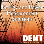 Dent Instruments, precision measurement instruments.