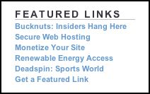 Featured Links Sample Block